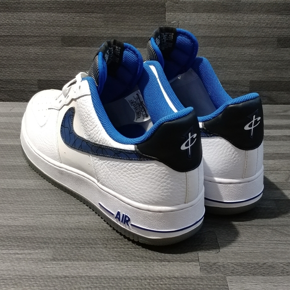 Nike Shoes | Nike Air Force Low 7 Penny